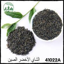 Usine de fournir directement grande goût pas de Pollution vert naturel thé