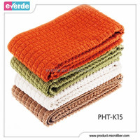 Chinese factory promotional dish cleaning cloth for hot sale