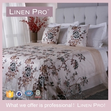 Wholesale Chinese Hotel Bedspreads