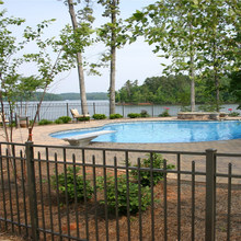 Pool Fence Installer New Jersey and Pennsylvania