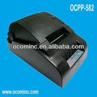 OCPP-582 Restaurant Bill Receipt Printer Thermall 2 Inch Printer