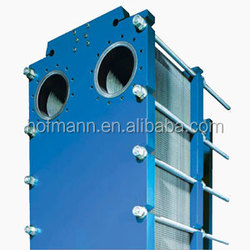 Equal GX51 Stainless Steel Tranter shell tube heat exchanger price