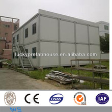 flat pack multi container house