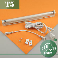 T5LED CE battery operated 28w suspended t5 led fluorescent tube lights