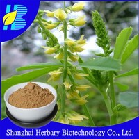 Natural Sweet Clover Plant Extract, Manufacturer supply, 5:1,10:1,20:1