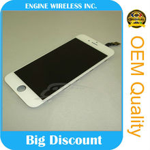 Mobile phone spare parts for iphone 6 lcd, for iphone 6 lcd,for iphone 6 lcd china alibaba