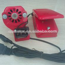 motor eléctrico para la máquina de coser