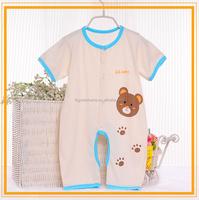 infant boys girls romper roupas infantil