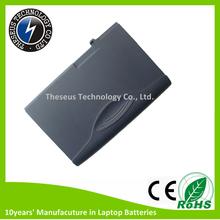 Original PA3163U battery 9.6V 4000MAH for Toshiba notehook PA3163U battery
