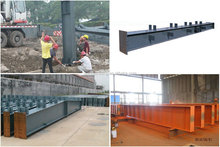 light steel structure material