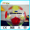 CILE Inflatable water walking ball colorful soccer ball water football for sale