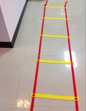 soccer training equipment Super Flat Adjustable Speed Agility Ladder