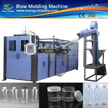5500bph plastic pet bottle stretch blow molding machine