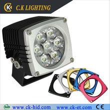 12v waterproof led lights 4x4 led utv light kit