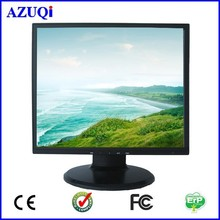 New Arrival 17 inch Eco Friendlly VGA Input TFT LCD CCTV Display Monitor