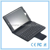 Top sale high quality mini 7 inch tablet deluxe keyboard case