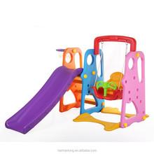Best Kids outdoor indoor plastic slide