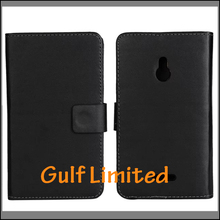 China supplier PU leather case card holder phone case for nokia XL