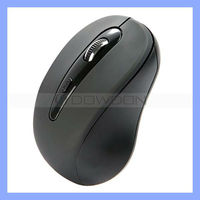 New Model Super Optical Wireless Slim Mini Mouse With Cute Small Size Mouse