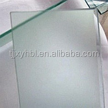 Acid Etching Glass/decorative Glass/frosted Glass/hasir