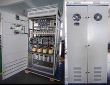 low voltage electric switchgear cabinet