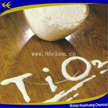 High quality titanium dioxide ti02