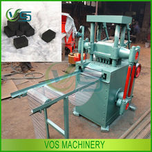 factory price shisha coal making machines/hookah briquette machine for sale