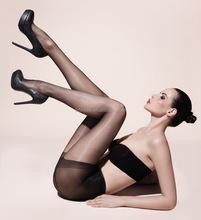 Ultra-thin velvet tights silk stockings good quality silk stockings