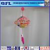 UFO Shape Inflatable Mini Lantern, Toy Lantern Made In China