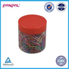 BSCI approved colorful triangle metal paper clip