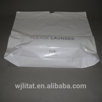Brand new large cotton drawstring bags with high quality