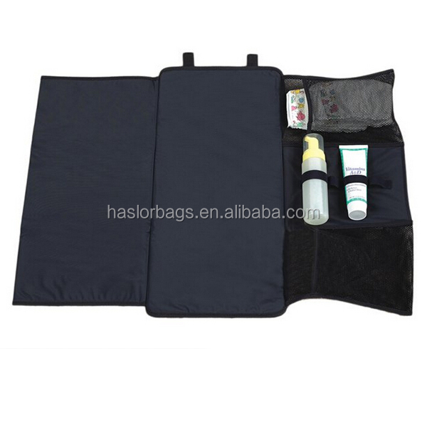 Promotionnel Baby Diaper Nappy sac organisateur