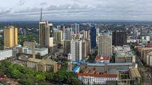 6 days holiday in Nairobi Kenya