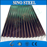 Good price for zinc coating/galvanized roofing tiles/sheet