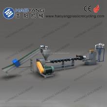 leading supplier plastic film washing system/plastic film recycling & washing line/pe pp film washing machine