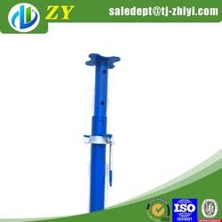 Scaffolding Adjustable Steel Galvanized adjustable props shoring