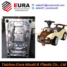 EURA Plastic injection Children Kids Toy Car Mould making