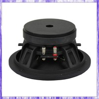 8inch pa speaker driver unit used in pro light and sound area