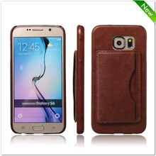 Factory price 3d phone case for samsung galaxy s6 case