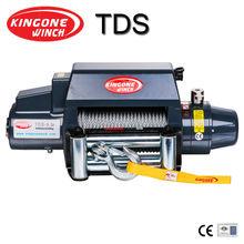 De alta calidad de cabrestante eléctrico mecánica tds-9.5i cabrestante hidráulico usado 4x4 cabrestante cabrestante eléctrico