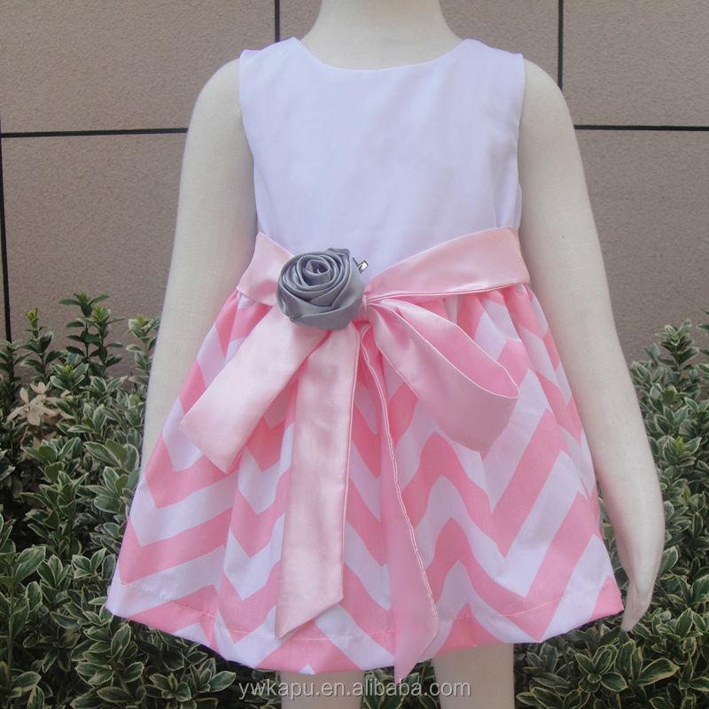 de algodón de algodón princesa vestidos de fiesta para los ...