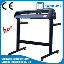 China supply best cheapest sticker cutting plotter 600mm-1200mm