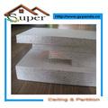 Matériaux de construction à haute densité d'oxyde de magnésium Conseil pour les planchers