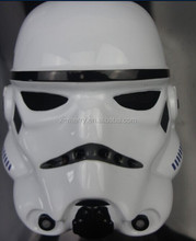 X-MERRY Captain Rex Helmet Star Wars Clone Trooper DLX Halloween Mask Costume Accessory