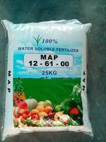 99% mono ammonium phosphate (MAP 12-61-0)