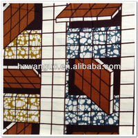 Name of Textile Industries Super Wax Cotton Fabric African Wax Prints Fabric Super Wax Prints Fabric