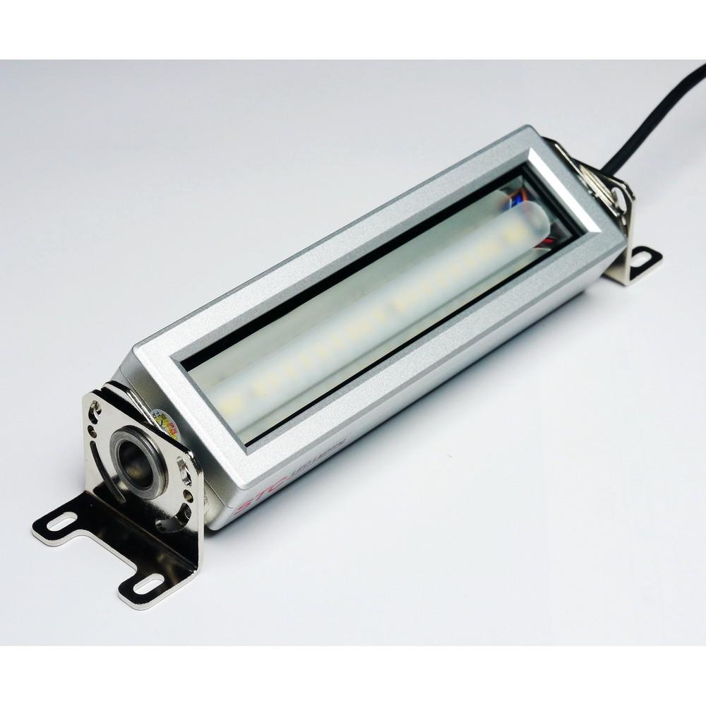 led machine for