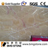 Yellow Onyx Stone marble Slab for Tv background wall,yellow jade