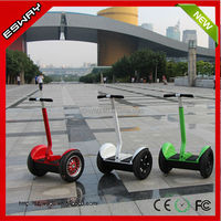 2014 best seller!Distinctive style electric chariot balance scooter think car,motor scooter engine
