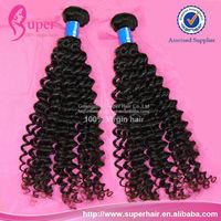Factory price 100% unprocessed kinky curly,virgin hair 4 bundle set kinky curly,young girl virgin